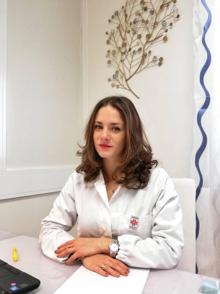 Dott.ssa Eleonora Conti